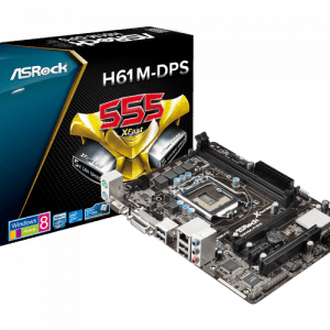 ASROCK H61M-PS2 DISPLAY WINDOWS 8 DRIVER