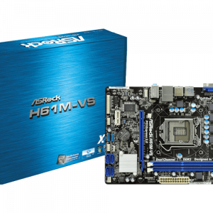 ASROCK H61M-VS MOTHERBOARD DRIVER FOR PC