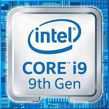 מעבד INTEL I9-9900K 1151