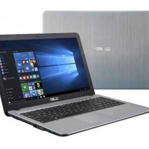 מחשב נייד כסוף ASUS X540UA-GO650 I5-8250U 8GB SSD256GB 15.6