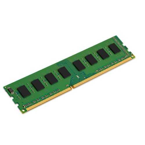 Crucial 4GB 1600MHz DDR3 Non-ECC CL11 DIMM 1Rx8