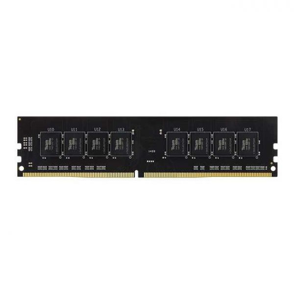 ELITE U-DIMM DDR4 RAM DESKTOP MEMORY